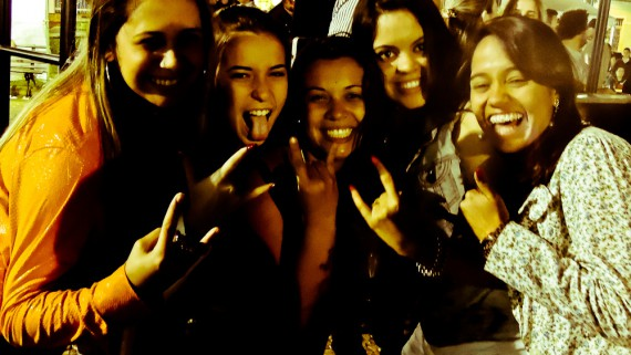 Insomnia Music Festival