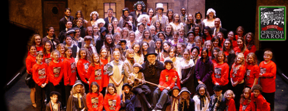 A Lyrical Christmas Carol with Pittsburgh Musical Theater