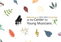Center for Young Musicians