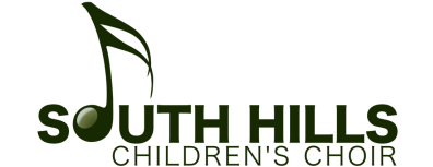 South Hills Children's Choir