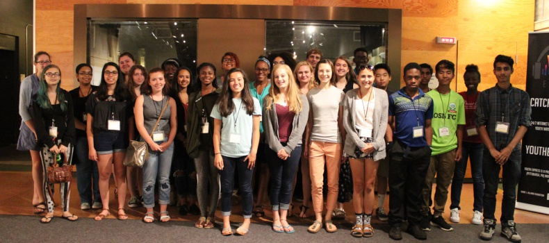 "Round-Up: PGH Youth Media 2016 ""Boot-Camp"""